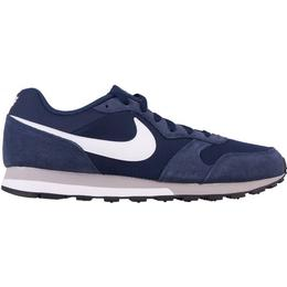Nike MD Runner 2 M - Midnight Navy/Wolf Grey/White