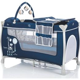 Fillikid Complete Travel Cot