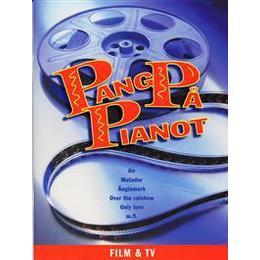 Pang på pianot Film & Tv (Häftad, 2003)