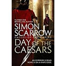 Day of the Caesars (Eagles of the Empire 16) (Storpocket, 2018)