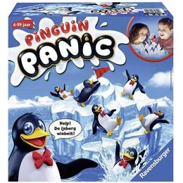 Ravensburger Penguin Pile Up