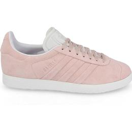 Adidas Gazelle Stitch and Turn W - Wonder Pink/Ftwr White