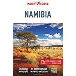Insight Guides Namibia (Häftad, 2018)