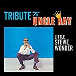Stevie Wonder - Tribute to Uncle Ray/..