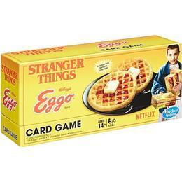 Hasbro Stranger Things: Eggo
