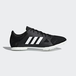 Adidas Adizero Middle - Black/White/Orange