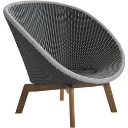 Cane-Line Peacock Fåtöljer & Loungestolar