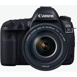 Canon EOS 5D Mark IV + EF 24-105mm F4L IS II USM