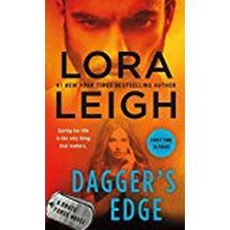 Dagger's Edge: A Brute Force Novel