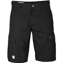 Fjällräven Ruaha Shorts - Dark Gray