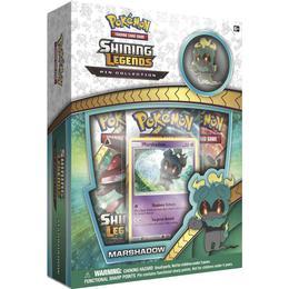 Pokémon Shining Legends Pin Collection Marshadow