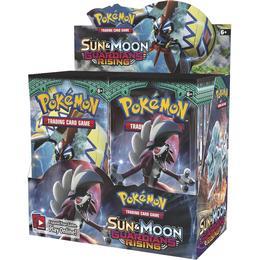 Pokémon Sun & Moon Guardians Rising Booster Box