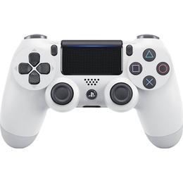 Sony DualShock 4 V2 - Glacier White