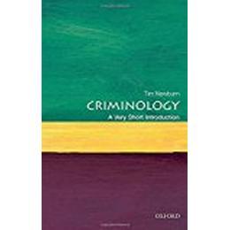 Criminology (Pocket, 2018)