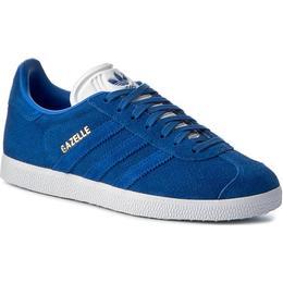 Adidas Gazelle W - Blue/Goldmt