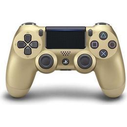 Sony DualShock 4 V2 - Gold