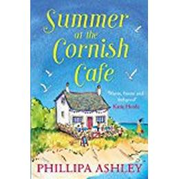 Summer at the Cornish Cafe (Pocket, 2018)