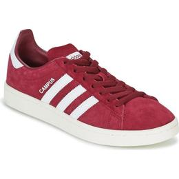 Adidas Campus M - Collegiate Burgundy/Cloud White/Chalk White