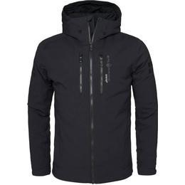 Sail Racing Glacier Bay Jacket - Carbon
