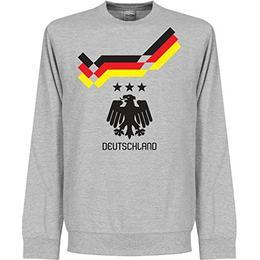 Retake Germany Retro LS T-Shirt 90/91 Sr
