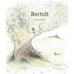 Bertolt (Inbunden, 2017)