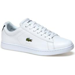 Lacoste Carnaby Evo Contrast Accent M - White