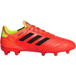 Adidas Copa 18.2 FG M - Solar Red/Core Black/Solar Yellow