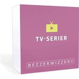Bezzerwizzer Bricks – TV-Serier
