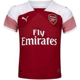 Puma Arsenal FC Home Jersey 18/19 Youth