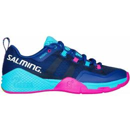 Salming Kobra 2 W - Limoges Blue/Pink