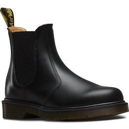 Dr Martens 2976 Chelsea Boot - Black