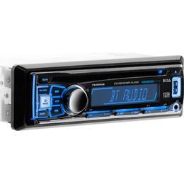 Boss Audio 762BRGB