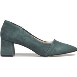 Shoe The Bear Allison Green
