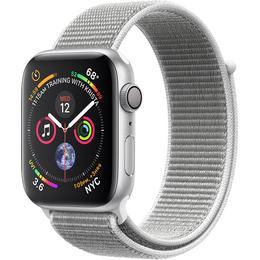 Apple Watch Series 4 40mm Aluminum Case with Sport Loop