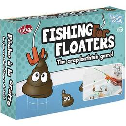 TOBAR Fishing for Floaters