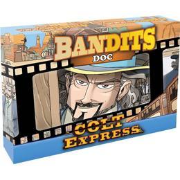 Colt Express: Bandits Doc