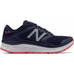 New Balance Fresh Foam 1080v8 W - Navy/Pink