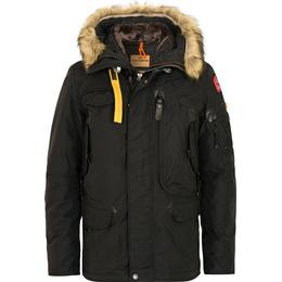Parajumpers Right Hand Eco Masterpiece Jackets Black