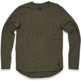 Gabba Filip Slub L/S T-shirt - Army