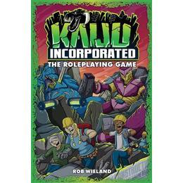 Kaiju Incorporated