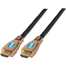 EFB Elektronik HDMI-A - HDMI-A 1m