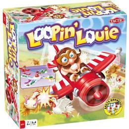 Tactic Loopin' Louie