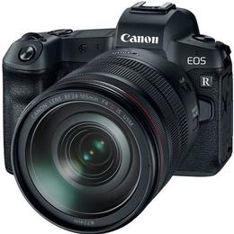 Canon EOS R + EF 24-105mm f/4L IS USM