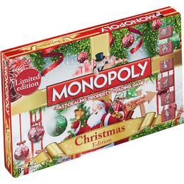 Monopoly: Christmas Edition