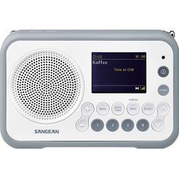 Sangean DPR-76