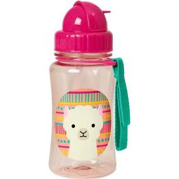Skip Hop Zoo Straw Bottle Luna Llama
