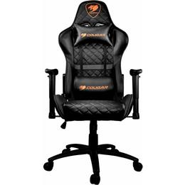 Cougar Armor S Gaming Chair Black