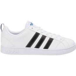 Adidas Vs Advantage M - Footwear White/Core Black/Blue