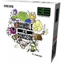 Cool Mini Or Not Rumble in the Dungeon