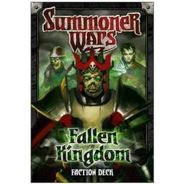 Plaid Hat Games Summoner Wars: Fallen Kingdom Faction Deck